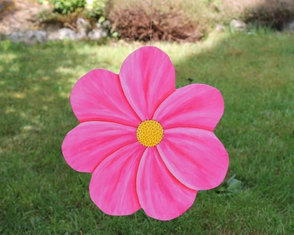 Blume zum Aufhängen