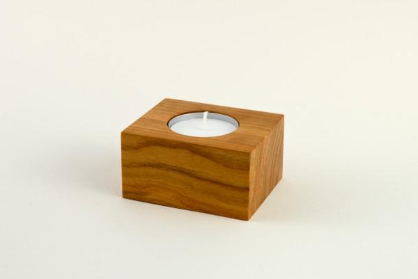 Teelichthalter Einzeln