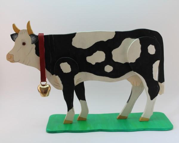 Kuh in versch. Farben