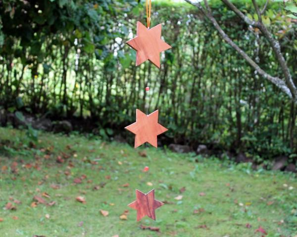 Sternenkette in 2 Varianten