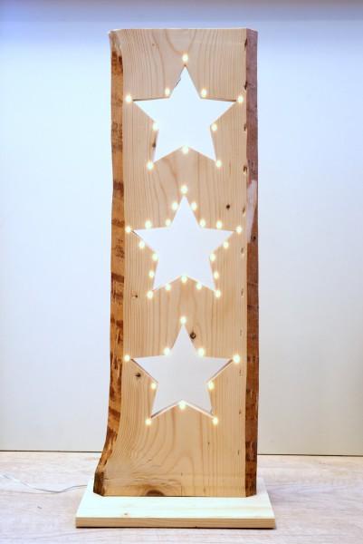 Sternenbrett mit LEDs